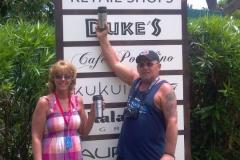 The Maynards in kauai hawaii